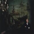 Simon John Thurley, by Lucy Anne Dickens - NPG P948(39)