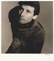 Sebastian Coe, by Alistair Morrison - NPG x77024