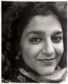 Meera Syal, by David Harrison - NPG x87582