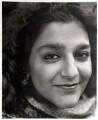 Meera Syal, by David Harrison - NPG x87582
