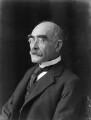 Rudyard Kipling, by Walter Stoneman - NPG x74739