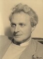 Stephen Spender, by Ida Kar - NPG x125100