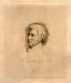 Robert Clutterbuck, by William Bond, after  William Henry Hunt - NPG D11256