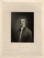 John Aikin, by Francis Engleheart, published by  Baldwin, Cradock & Joy - NPG D11258