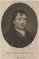 William Davis, by J.S. Dickson, probably after  Sir William Allan - NPG D11261