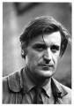 Ted Hughes, by Fay Godwin - NPG x12936