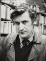 Ted Hughes, by (John) Edward McKenzie Lucie-Smith - NPG x18665