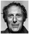 Norman Ackroyd, by Paul Tozer - NPG x125103