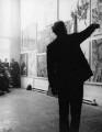 Carel Victor Morlais Weight, by Geoffrey Ireland - NPG x125112