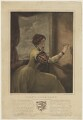 Fictitious portrait called Lady Jane Grey, by George Dawe, after  John Graham - NPG D11096