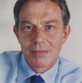 Tony Blair, by Eamonn McCabe - NPG x125119