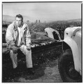 Martin Bell, by Shaun Bloodworth - NPG x125120