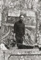Leon Kossoff, by Bob Collins - NPG x34130