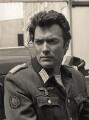 Clint Eastwood, by Lewis Morley - NPG x38956