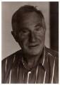 Sir Nigel Barnard Hawthorne, by James F. Hunkin - NPG x45937