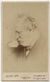 Robert Browning, by Elliott & Fry - NPG x4824