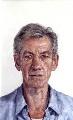 Ian McKellen, by Clive Smith - NPG 6610