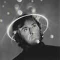 Douglas Adams, by Brian Griffin - NPG P957