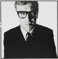 Michael Caine, by David Bailey - NPG P951