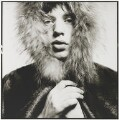 Mick Jagger, by David Bailey - NPG P952