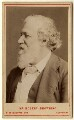 Robert Browning, by London Stereoscopic & Photographic Company - NPG x4822
