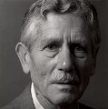 Roy Broadbent Fuller, by Granville Davies - NPG x25137