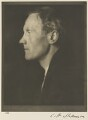 Charles Haslewood Shannon, by Alvin Langdon Coburn - NPG Ax7780