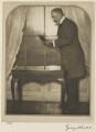 George Moore, by Alvin Langdon Coburn - NPG Ax7785