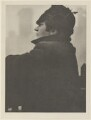 Jacob Epstein, by Alvin Langdon Coburn, published by  Duckworth & Co - NPG Ax7820