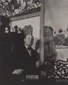 John George Spencer Churchill, by Lewis Morley - NPG x125164