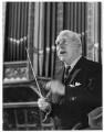 Sir Arthur Edward Drummond Bliss, by Jim Barron - NPG x87776