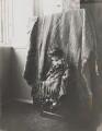 Queen Elizabeth, the Queen Mother, by Frederick & Hubert Thurston - NPG x34722