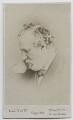 Robert Browning, by Elliott & Fry - NPG Ax39903