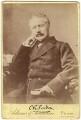 Charles George Gordon, by Adams & Scanlan - NPG x29693
