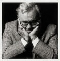 Sir Harry Donald Secombe, by Alistair Morrison - NPG x36499