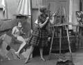 Susannah York, by Lewis Morley - NPG x125247