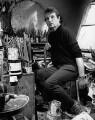 Francis Bacon, by Francis Goodman - NPG x74757