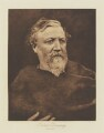 Robert Browning, by Julia Margaret Cameron, published by  T. Fisher Unwin - NPG Ax29134