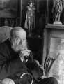 Hilaire Belloc, by John Gay - NPG x47291