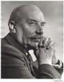 Sir Adrian Boult, by Derek Allen - NPG x24104