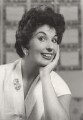Alma Cogan, by Derek Allen - NPG x45659