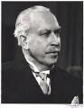 Sir Arthur Edward Drummond Bliss, by Derek Allen - NPG x24103