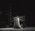 Winifred Atwell, by Harry Hammond - NPG x68921