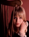Marianne Faithfull, by David Wedgbury - NPG x87020