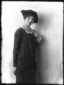 Selina Adine Kay-Shuttleworth (née Bridgeman), by Bassano Ltd - NPG x120019