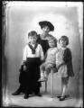 'The Kay-Shuttleworth family', by Bassano Ltd - NPG x120020