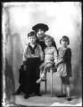 The Kay-Shuttleworth family, by Bassano Ltd - NPG x120021