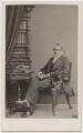 (John) Frederick Denison Maurice, by William Edward Kilburn, published by  Mason & Co (Robert Hindry Mason) - NPG Ax7495