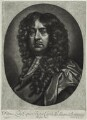 Sir Peter Lely, published by Alexander Browne, after  Sir Peter Lely - NPG D11398