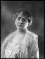 Agatha Eleanor Augusta Fellowes (née Jolliffe), Lady Ailwyn, by Bassano Ltd - NPG x120086